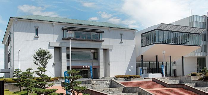 福島 大学 図書館